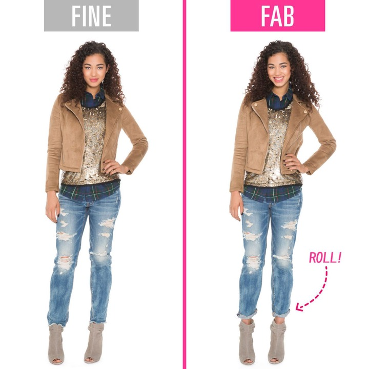 Buy styling outfits cheap online