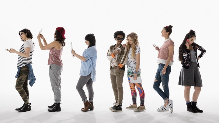 7 Ways Marketers Are Catering Their Campaigns More to Gen Z Girls