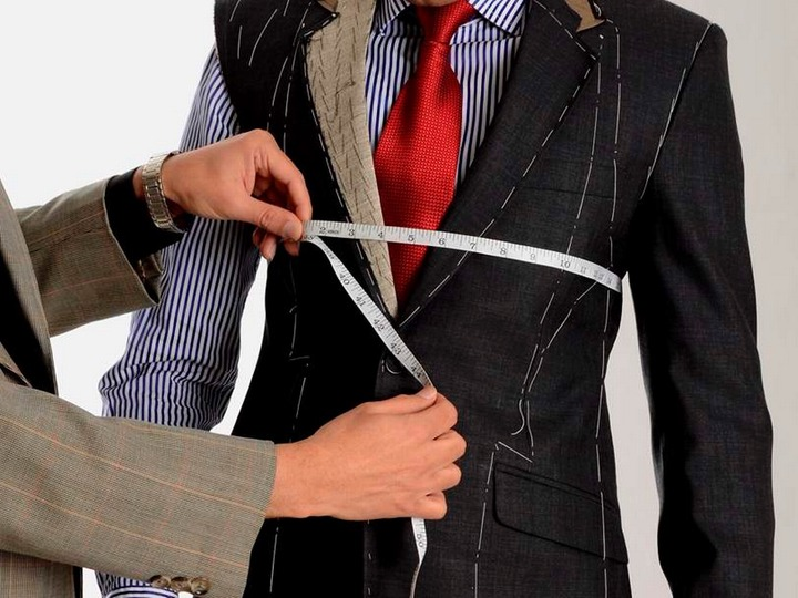 The Top Advantages of Having Your Clothes Custom Tailored   Blogs Now