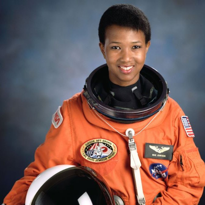 تويتر \ The Royal Society على تويتر: &quot;@NASA Mae C <a class=