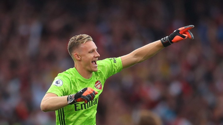 Bernd Leno says Arsenal are capable of scoring against any opponent |  Football News | Sky Sports