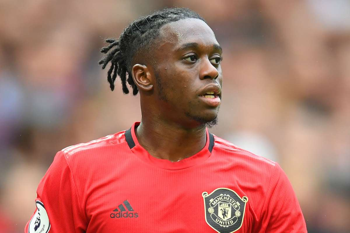 Wan-Bissaka is known as The Spider for a reason!' – Man Utd full-back's  progress no surprise to Zaha   Goal.com