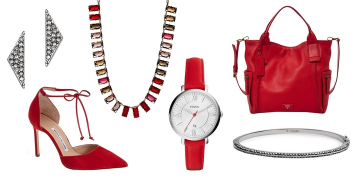 A Minimalist's Guide to Holiday Accessorizing