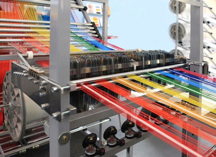 Weaving together a spotless textile industry | ELGi Blog