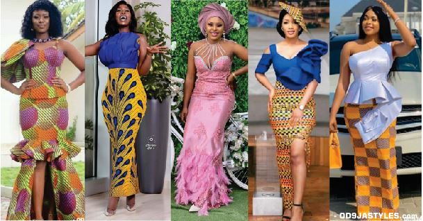 Pin on African fashion