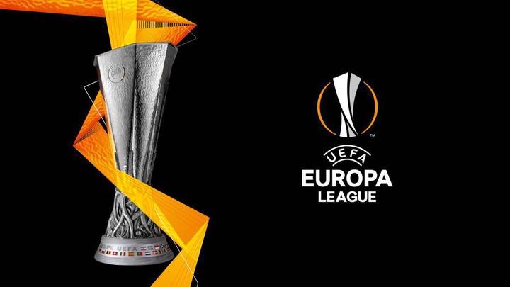Europa League quarter-final draws in full as Man Utd learn their fate -  Good News, Good Vibes Everyday