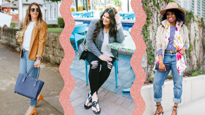 How To Dress Up Jeans: 10 Ways To Make Your Denim Stand Out   StyleCaster
