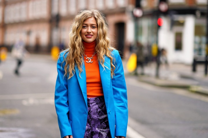 The 20 Best Color Combinations to Wear Together | InStyle
