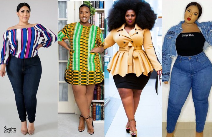10 Belly-Concealing Outfits for Ladies with Big Belly – Svelte Magazine