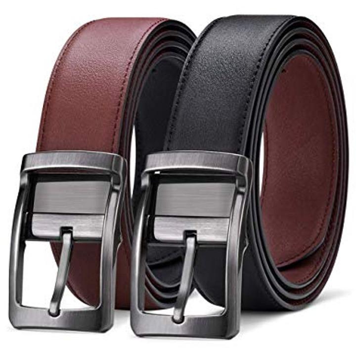 3 common mistakes men make when wearing a belt