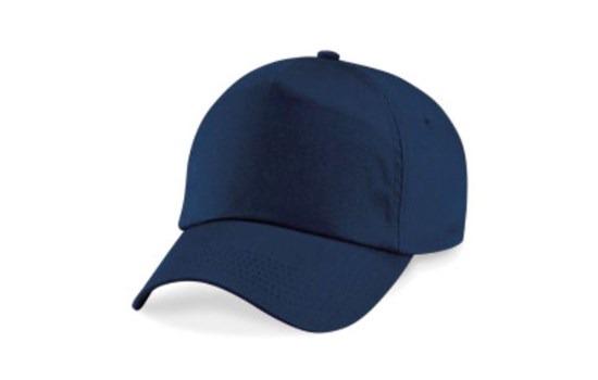 Summer Baseball Cap - Plain | School Uniform Direct