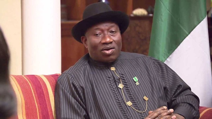 Jonathan Reacts To US Election Chaos, WTO Takes Major Decision On Okonjo-Iweala, Northerners Dominate Newly Sworn-in Justices… MORE