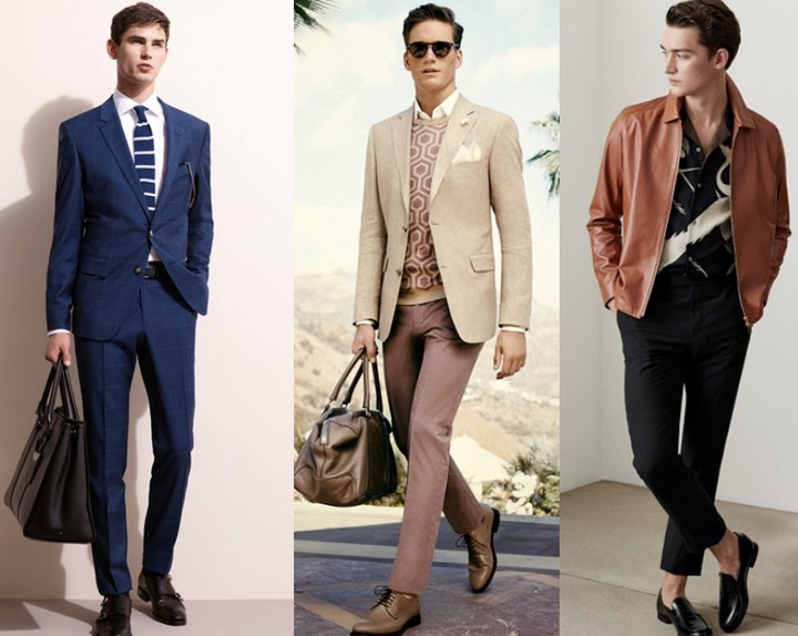 Fashion Rules That Should Never be Broken | DA MAN MagazineDA MAN Magazine  – Make Your Own Style! | A definitive guide to men's premium fashion and  lifestyle, as well as Hollywood celebrities.