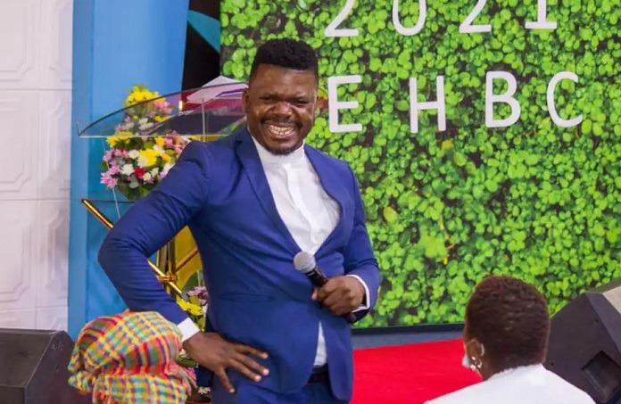 Bishop Makamu