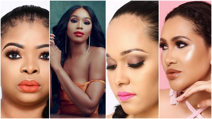 light skin lipstick shade - FabWoman   News, Style, Living Content For The  Nigerian Woman