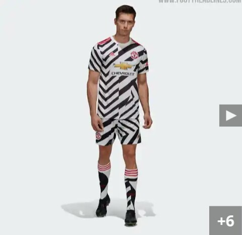 Is This Tom Tom United What Do You Think About Manchester United 3rd Kit For 2020 21 Season Opera News
