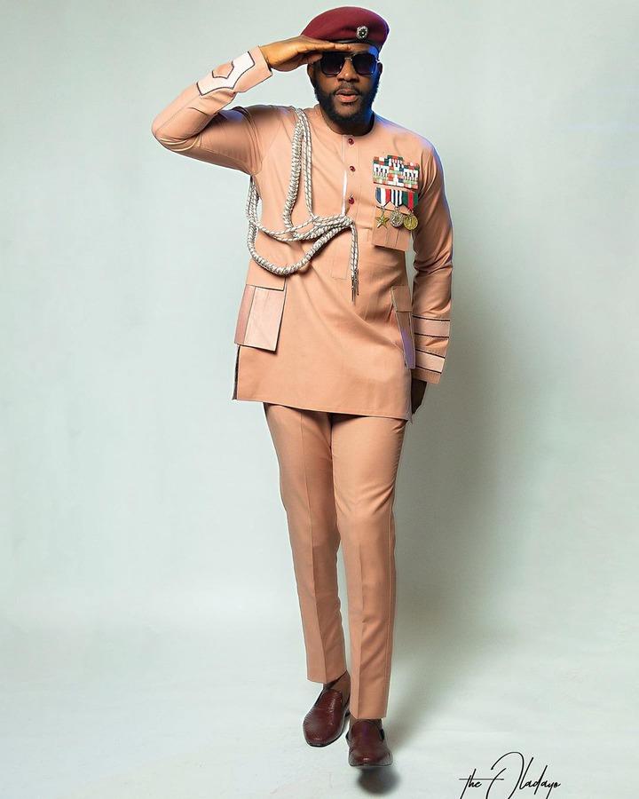 OB Street Style Look Of The Day: Ebuka Obi-Uchendu In Ugo Monye -  OnoBello.com