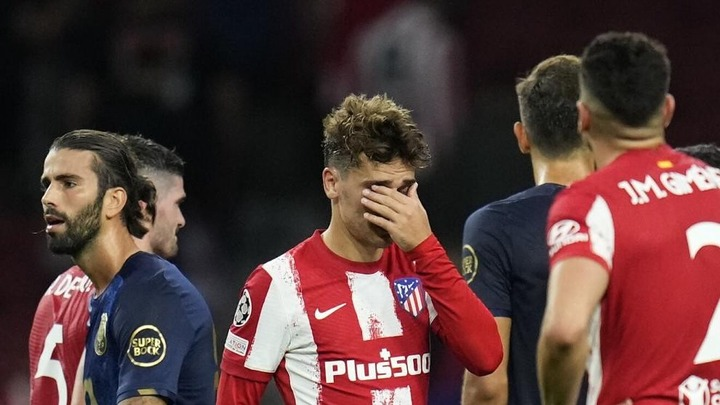Tough start for Griezmann: Booed by two sets of fans in two weeks   Marca