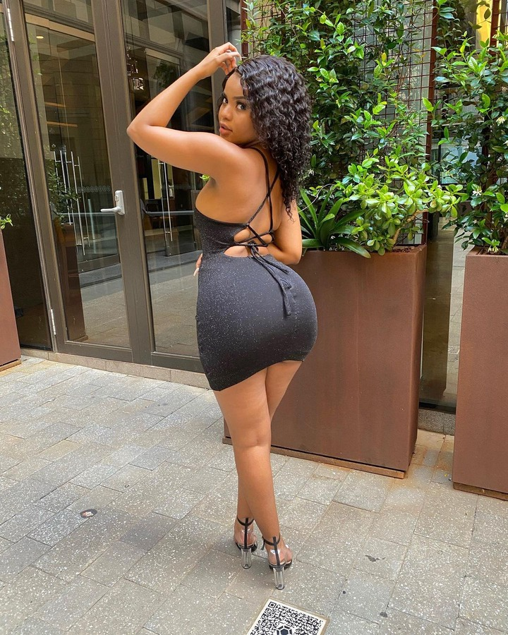 Beverly Tlhako Littest_2001 Biography, Pictures, Boyfriend, Surgery, Age
