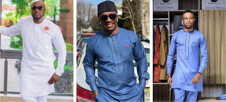 20 Senator Native Wears For Stylish African Men | Stylish Gwin Blog