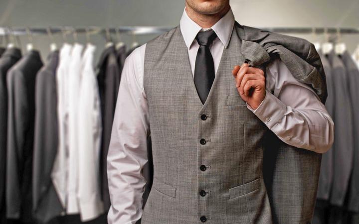 How to Wear a Suit Vest: Match the Fit & Color - Suits Expert