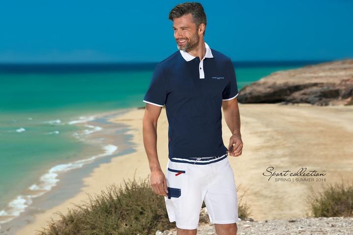 Men's Shorts | Clothes for Beach | Men's Collection | Marc & André -  official site