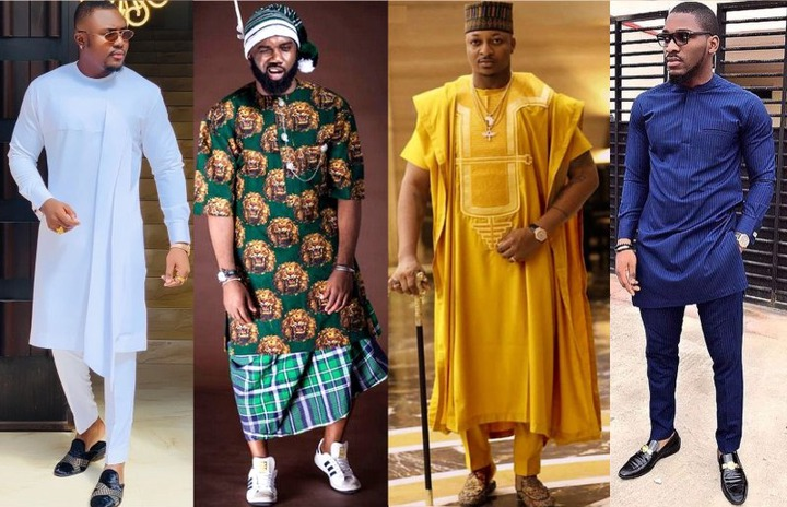 Buy nigerian traditional dress man> OFF-53%