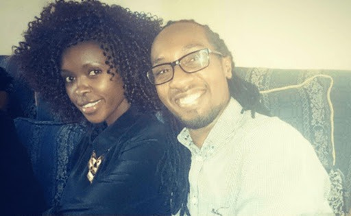 It doesn't mean we are not together' Awinja talks about baby daddy