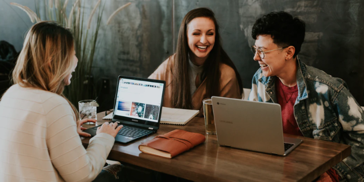 How workplace friendships help employee productivity and retention | Zeelo
