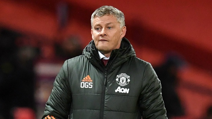 Champions League: Solskjaer names two Man Utd players he trusts - Daily  Post Nigeria
