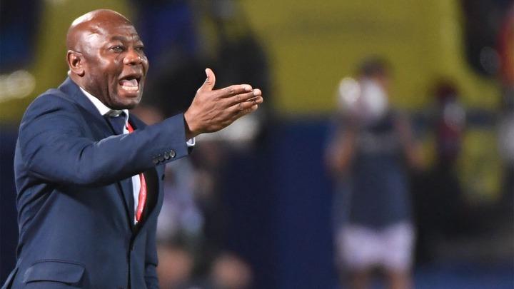 Amuneke urges NFF to screen Eagles' team list before each game   The  Guardian Nigeria News - Nigeria and World News — Sport — The Guardian  Nigeria News – Nigeria and World News