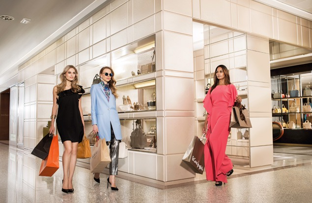 Luxury shopping at El Corte Inglés Castellana | Global Blue