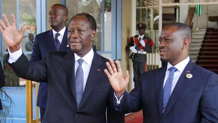 Guillaume Soro : mes relations avec le président Ouattara sont bonnes – La Nouvelle Tribune