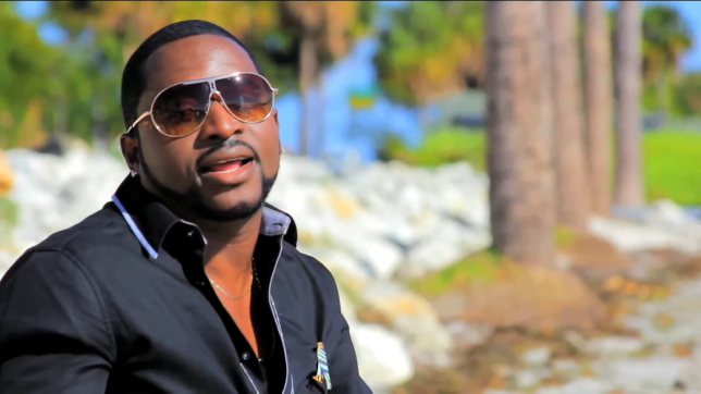 """13 Years After He Sang The Song """"Yahooze"""", See Recent Photos Of How Olu Maintain Looks Now"""