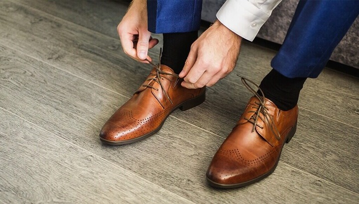 Best Formal Shoes for Men in India [2021] - Fashion Suggest