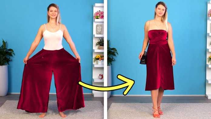 Bored wearing same old clothes, then make them new with these creative  ideas - Stressbuster | DailyHunt