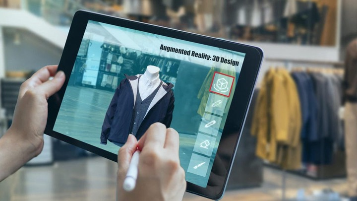 Three AI And Tech Trends That Will Transform The Fashion Industry