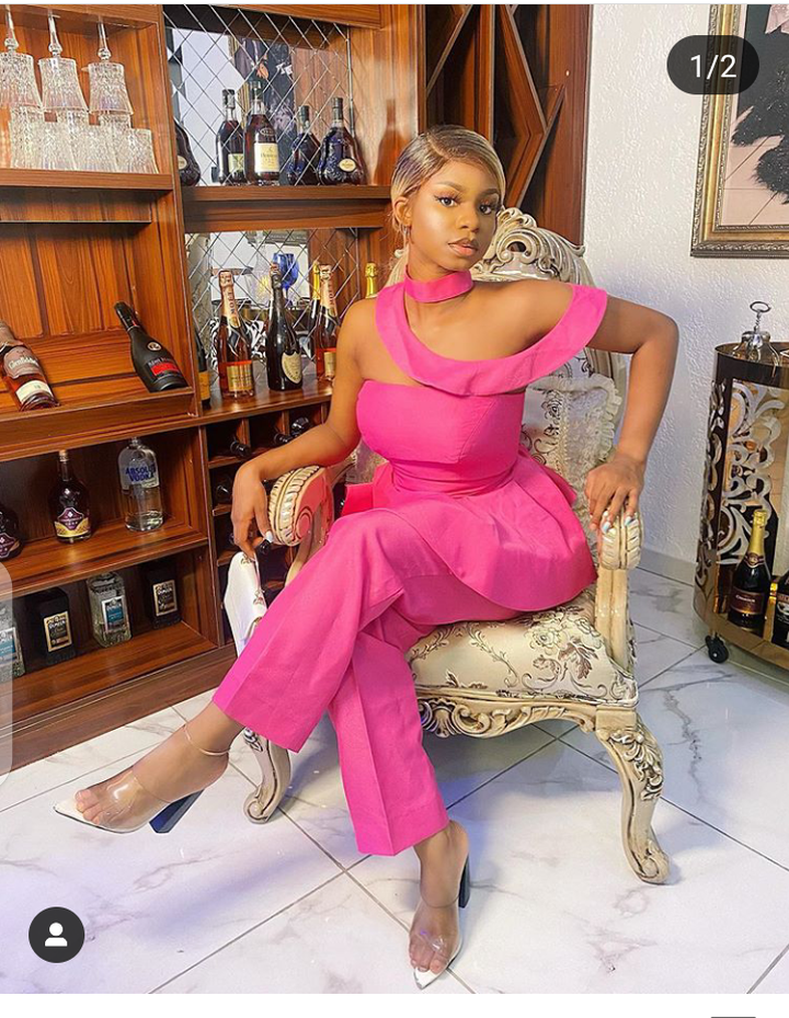 Like Mother, Like Daughter: Meet Iyabo Ojo's Only Daughter Who Is Also An Actress
