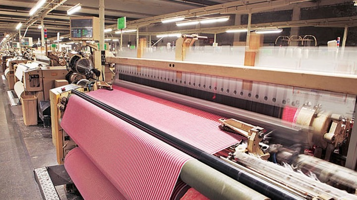 Britain's textile industry witnesses a boost from COVID-19 | Manufacturing  News UK