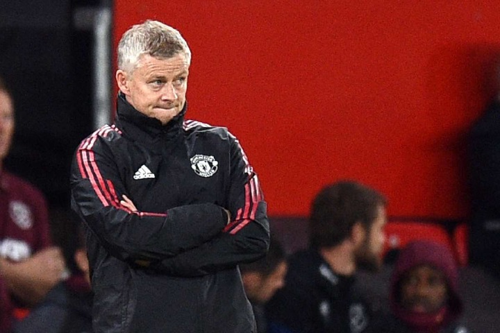 Solskjaer suggests Klopp is to blame for Manchester United not getting  penalties   Goal.com