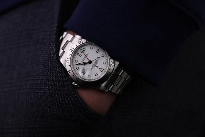 5 Types of Watches Every Man Should Own - Millenary Watches