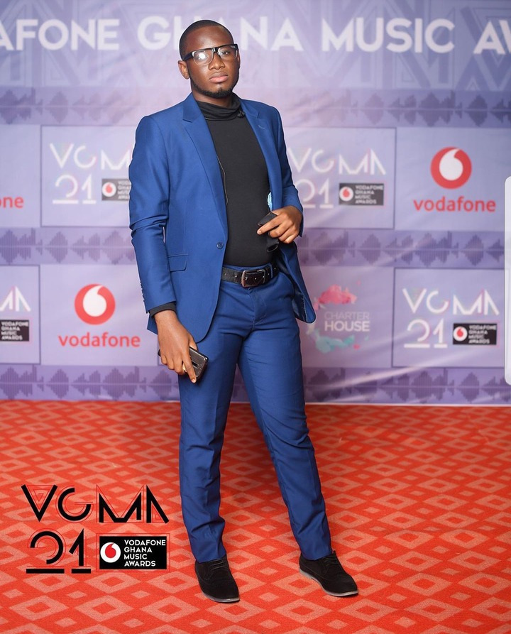 Photos From The Red Carpet Of The Vgma 2020 Opera News