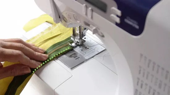 How to Sew in a Zipper: 13 Steps (with Pictures) - wikiHow