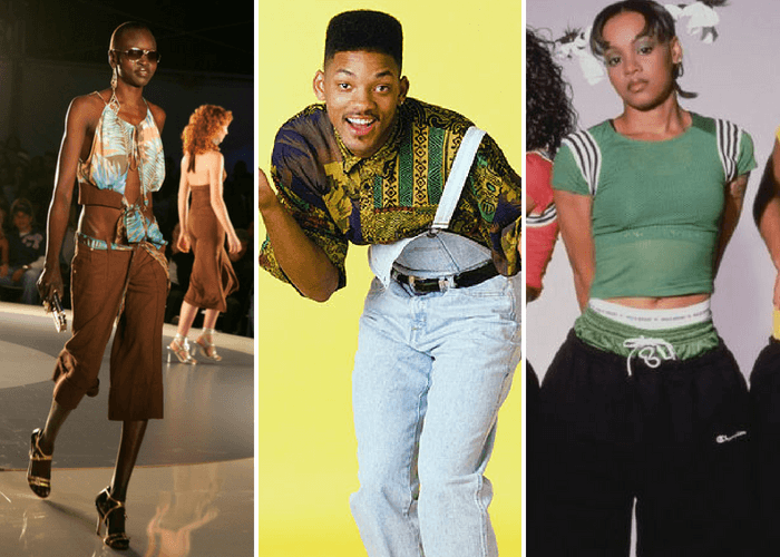 5 Fashion Styles From The 90s That Have Made A Comeback | 234Star