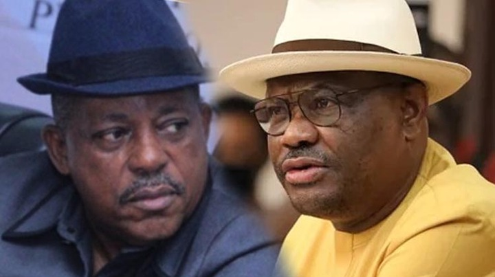 PDP splits as two chairmen emerge, Wike, Secondus divide NWC