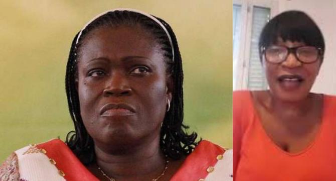 La députée Mariame Traoré vole au secours d'Arlette Zatté | 7info