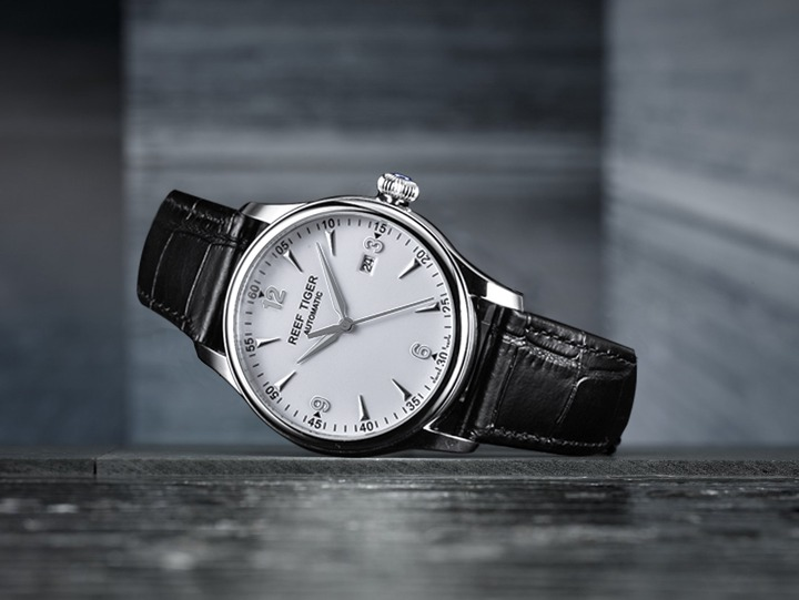 Best choice for dress-Two Classic Watches - Swiss Classic Watches