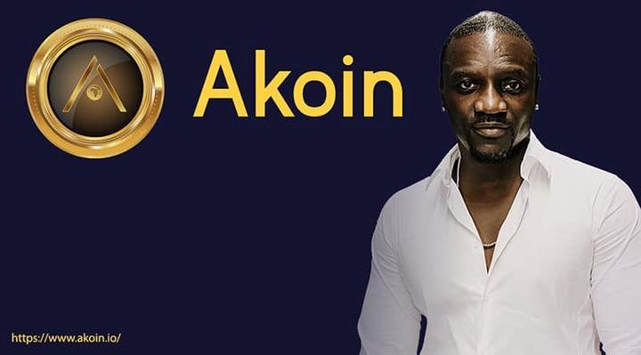 Who created Akoin-banks andmoney-banksandmoney.com