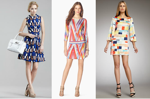3 Bold Print Dresses Perfect For A Spring Date Night | Midtown Girl -  Midtown Girl