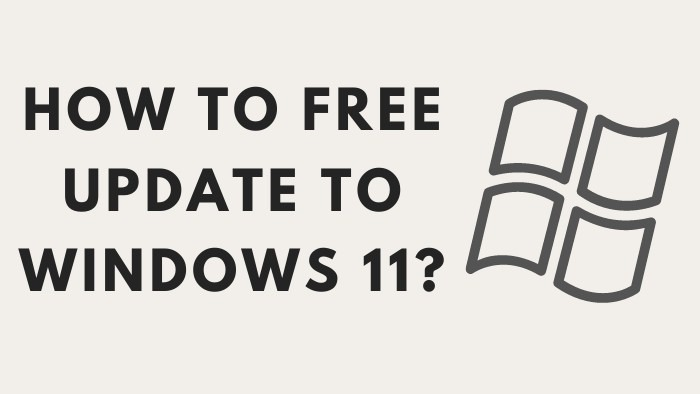 How to Free Upgrade Windows 10, 8, 7 to <a class=